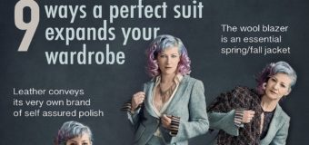 You NEED a Suit!